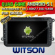 WITSON ANDROID 4.2 VW TOURAN 2006-2012 CAR RADIO DVD WITH 1080P 1G DDR BLUETOOTH GPS WIFI 3G GPS