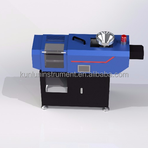 10 ton Hydraulic desktop small plastic injection moulding machine