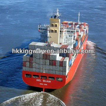 Sea shipping forwarder to DUBAI,KUWAIT,BANDAR ABBAS,JEDDAH,AQABA