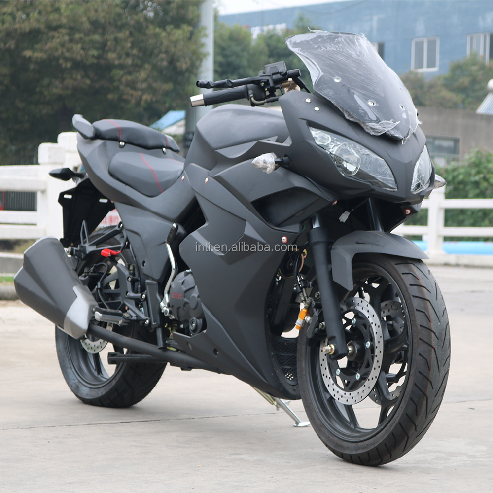 Chinese hot sale150cc 200cc 250cc 350cc automatic sport motorcycle