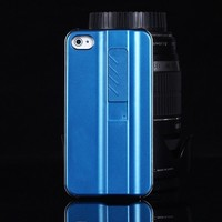 practical phone covers cigarette Lighter cell mobile case for iphone4 accessory