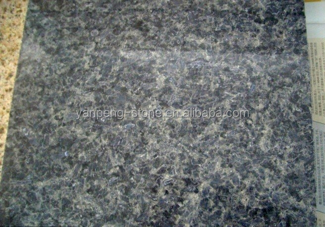 Ice Blue Granite, Tiles, Slabs,Granite Interior and Exterior Application