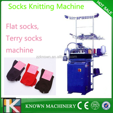 automatic socks making machine,sock sewing machine,sock knitting machine