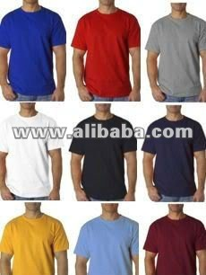 Blank T Shirts - Wholesale - Renowned Labels