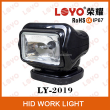 Lightstorm HID Xenon Work Light 35W 55W,HID Work Lamp 12V