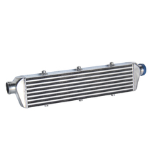 High Efficiency Universal 1.8T Trucks Intercooler Turbo