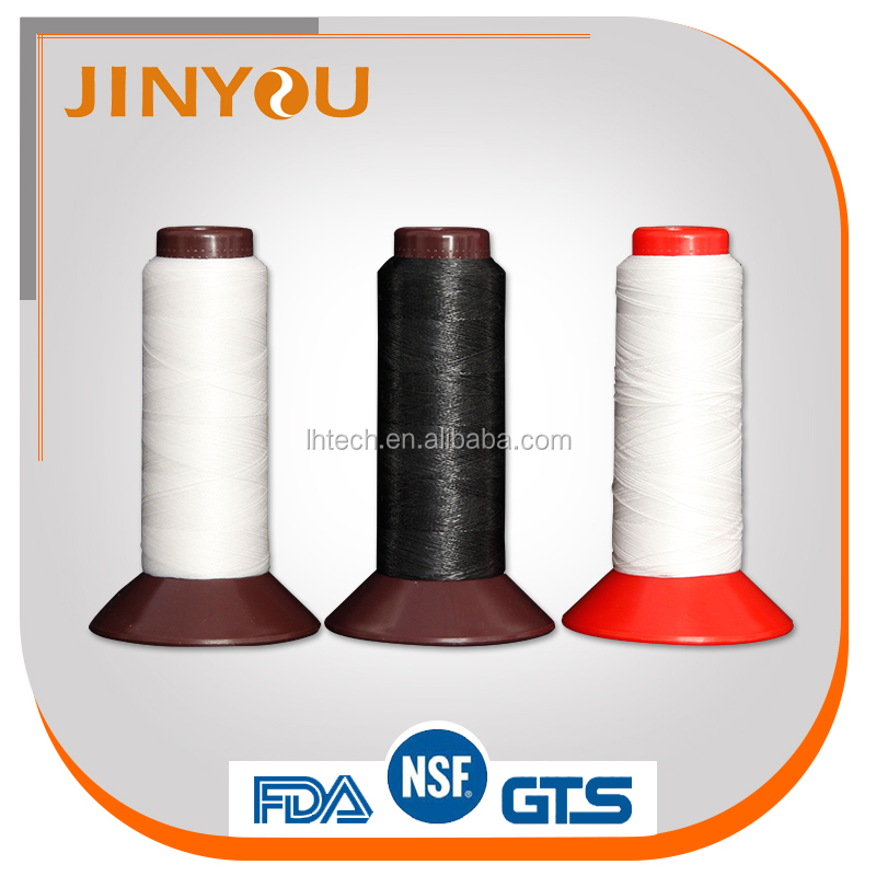 ePTFE industrial sewing thread