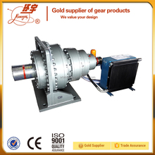 High Torque planetary reduction gearbox for Cane Cutter