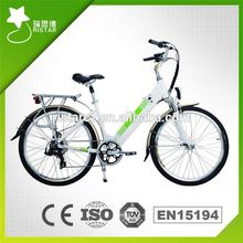 The most popular adult cheap 36V 250W electric bicycle/electric bike/e-bike/electric assisted bicycle