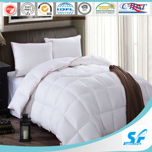Winter warm polyester hollowfiber duvet / quilt / comforter insert