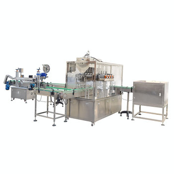 Manuka honey production line