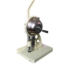 All Metal Manual Grommet Banner hand Press Machine