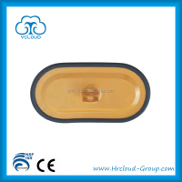 New design tractor rear view mirror with CE certification HR-P-004