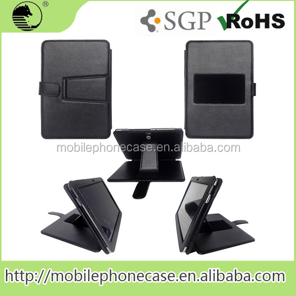 Wholesale Tablet Pu Case Cover For Samsung Galaxy Tab