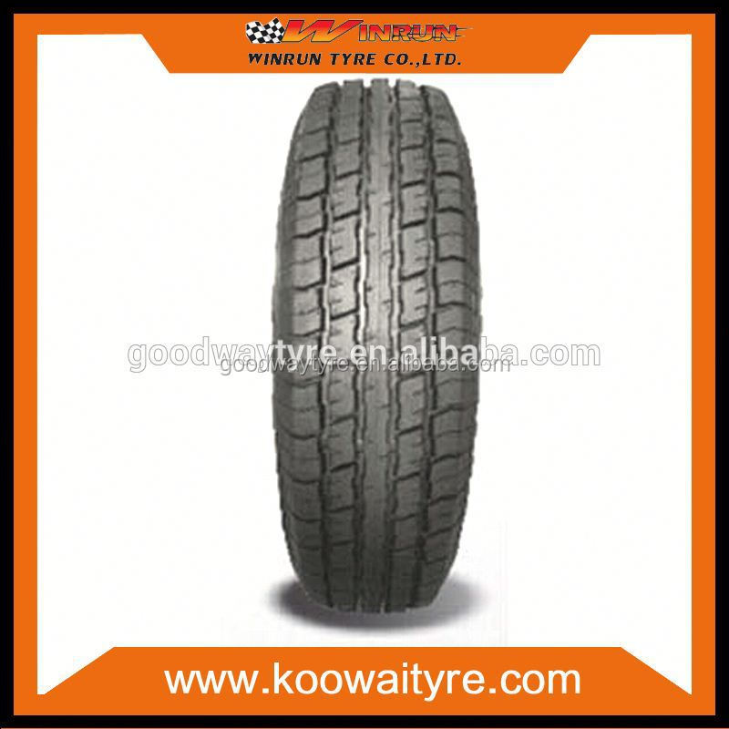 Winrun Passenger Car Tire From China 155/80r13