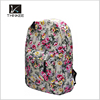 Full Printing Laptop Backpack,Colorful Leisure Backpack,Leisure Laptop bag