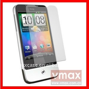 Mirror screen laptop protector for HTC Legend
