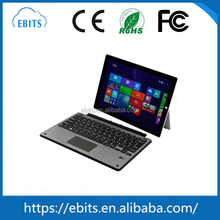 2017 New arrival Bluetooth keyboard For Microsoft Surface Pro 4,wireless keyboard For Microsoft Surface Pro 4