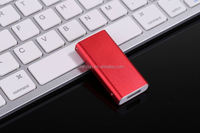 colorful mini usb disk on key external hard disk for phone