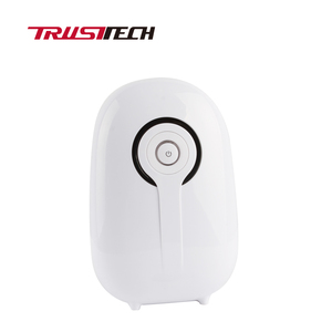 Low Noise Portable 0.6L Home Mini Dehumidifier To Remove Moisture