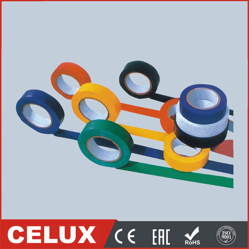 0.13mm PVC insulating tape