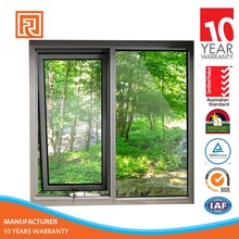 Shanghai Aluminium Chain Winder Awning Window With Australia Standard