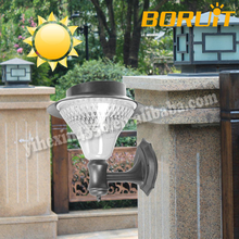 2017 Hot Sale Manufacture Solar light LED Outdoor Wall Lamp With 32 LED