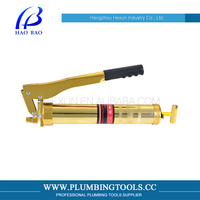 HAOBAO Factory Price HX-1001 Hand Mini Cordless Grease Gun made in China