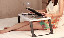 Smart tablet pc table for Sharper image brand