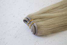 virgin brazilian hair and peruvian hair weaving