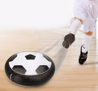 Air Power Soccer Football Indoor Outdoor
