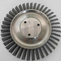 Auxiliary power units rotors and guide wheels supplier