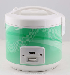 Electrical appliances house use smart mini deluxe rice cooker, electric rice cooker
