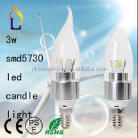 Free shipping Bulb Lights Item Type and LED Light Source e27 220 volt led bulbs 3w 50pcs/lot
