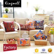 Providing customization factory cushions China with digital printing