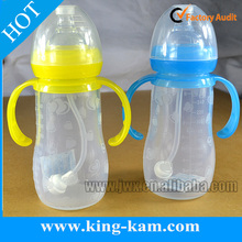 Hot Sale Silicone Newborn Baby Breast Feeding Bottle,Breast Milk Storage Bottle