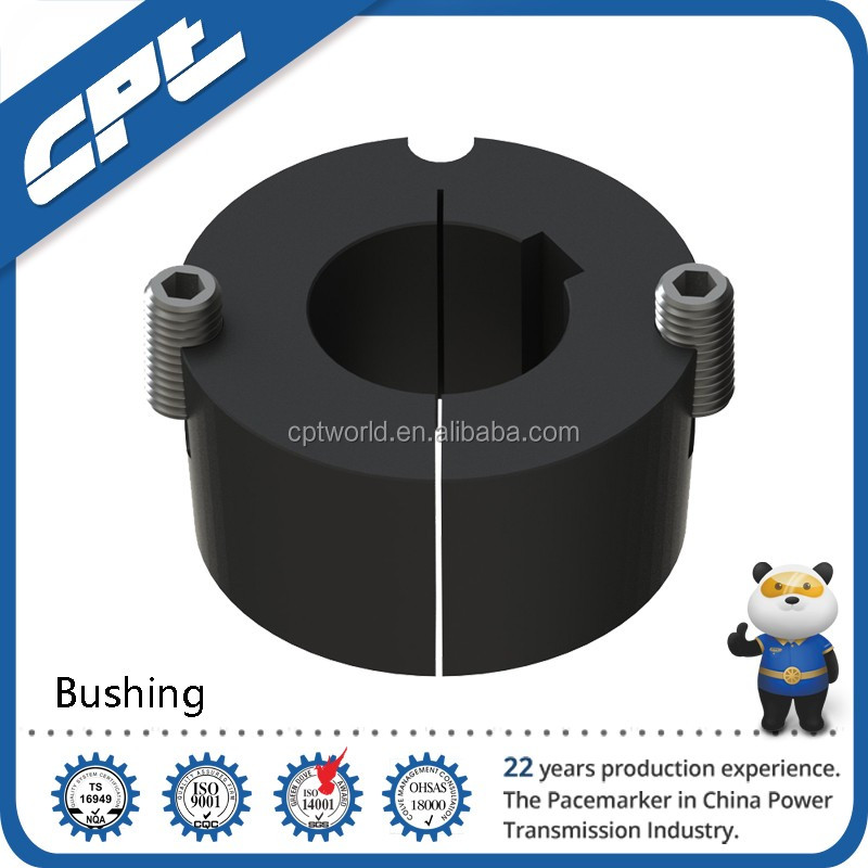 China customized pulley wheel used for transmission power