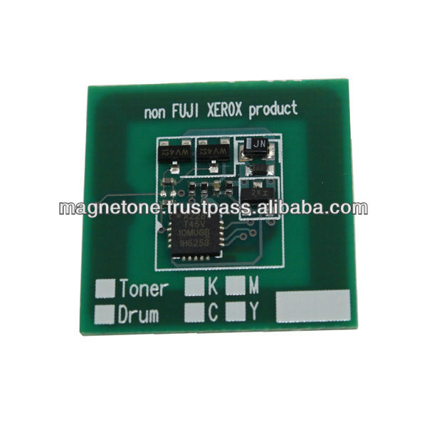Compatible Xerox DC-240/250 Toner Chip