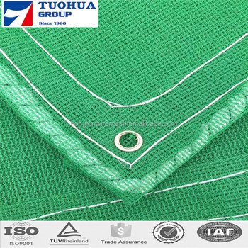100% virgin construction safety netting