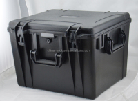 Manufacturer waterproof case Safety Tool Case plastic case