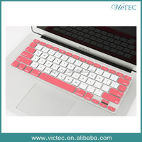 Hot fashion For Macbook Air Silicone Keyboard Cover