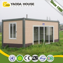 Top Selling Structure Prefab Steel Container House