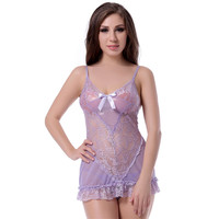 Top selling fashion custom girls pictures sexy lingerie mature babydoll lingerie