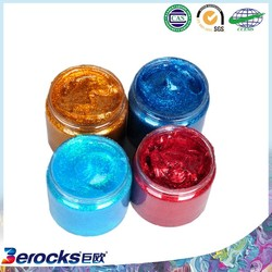 Colorful Glitter Glue For Kids/Decoration Glitter Glue /fine craft glitter glue