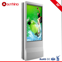 lcd screen digital advertising display