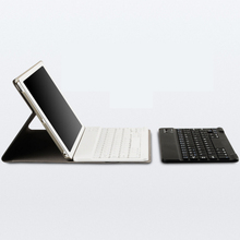 Newest design for ipad air with keyboard smart design cover for ipad 4 case for ipad 3 cover with keyboard