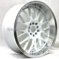 new cast wheel 17/18/20 inch wheel rims fit for 5/8/10 hole wheels