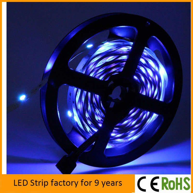 2017 Smd 2835 S Shape Type 12V led Strip light For Backlight Advertising
