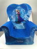 FAMA Factory Creative Wholesales Promotional baby kids Frozen Elsa Anna Movie Print Living Room Playing Sofas
