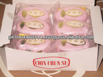 12 Chin Chun Su Pearl Cream for Smooth and Tender Skin